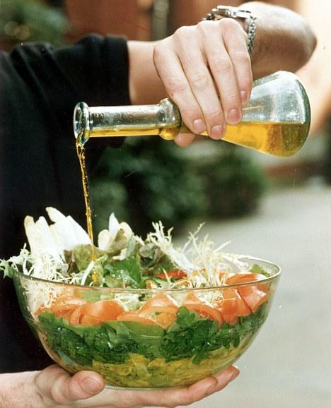 فوائد زيت الزيتون للجسم كاملة