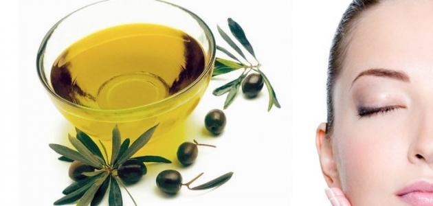 فوائد زيت الزيتون للبشرة بأنواعها