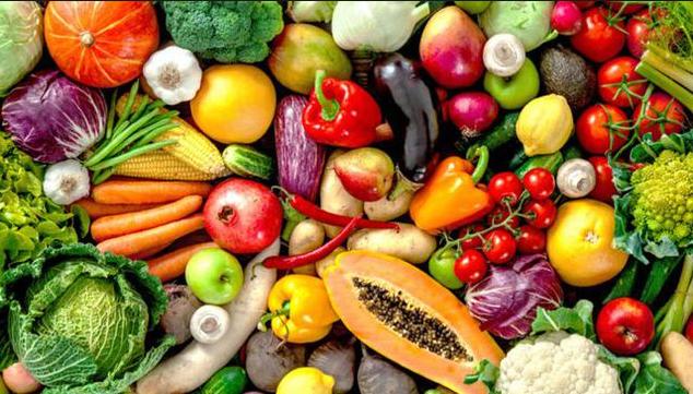 Photo of هل تعرف ما هي فوائد الخضروات العامة لجسم الانسان؟