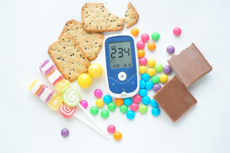 Photo of التغلب على مرض السكري بالأطعمة الغذائية الصحية