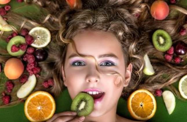 Photo of الغذاء الطبيعي  من أجل علاج سقوط الشعر