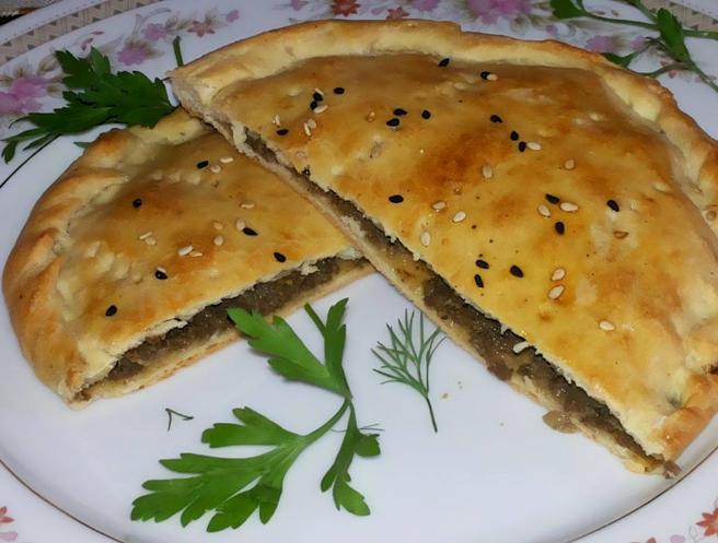 Photo of طريقه عمل عيش باللحمه في المنزل