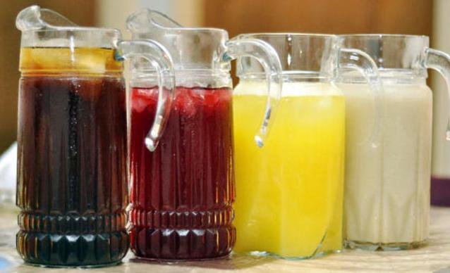Photo of ابرز مشروبات الصائم المفيده والضاره خلال شهر رمضان الكريم