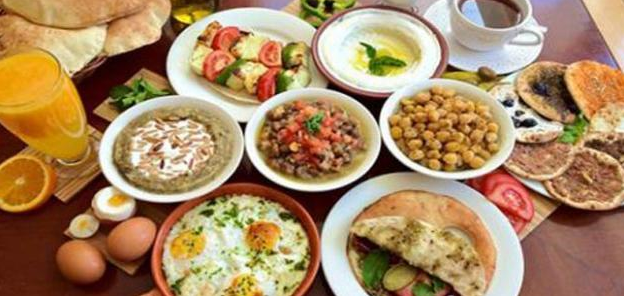 كيفيه عمل وجبه سحور صحيه في شهر رمضان