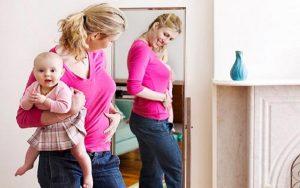 رجيم الرضاعة لإنقاص الوزن