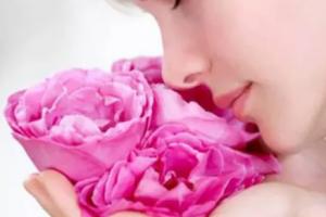 فوائد زيت الورد للبشرة