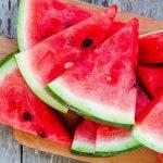 فوائد البطيخ للسكر