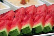 فوائد قشر البطيخ للجسم
