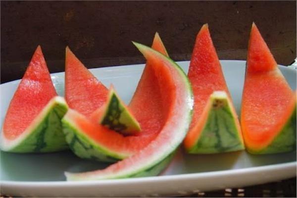 فوائد قشر البطيخ للكلى