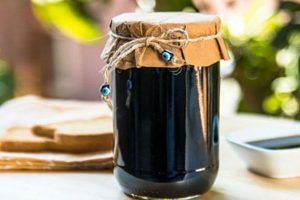 فوائد العسل الأسود للأطفال