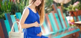 فوائد اللبن للحامل في الشهر السادس