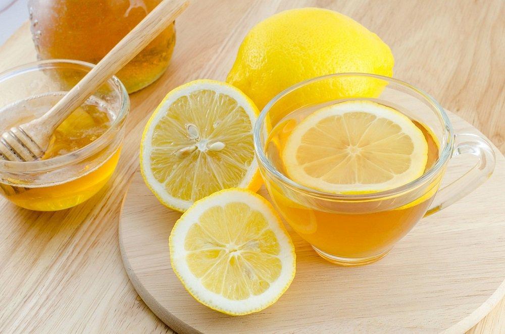 Photo of ماسك العسل والليمون لتفتيح البشرة